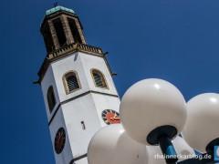 Die vielschichtige Kirchenlandschaft des Rhein-Neckar-Kreises