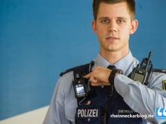 Polizei Ludwigshafen bald multilingual