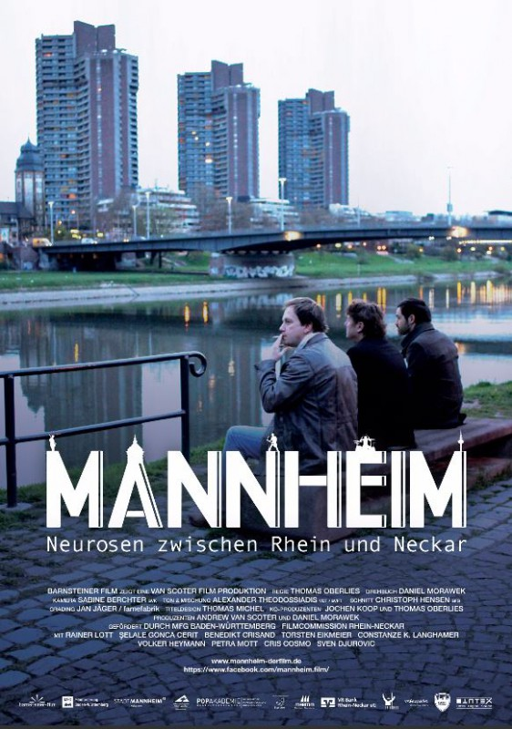 Cinemaxx Mannheim Filme