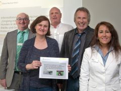 Tagung Ordnungsamt über Kampfhunde Foto: Landratsamt Rhein-Neckar-Kreis