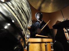 Tony Allen: Drummer, Composer, Performer