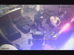 Polizei fahndet nach Einbrechern