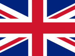 Großbritannien ist raus
