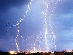 Unwetter sorgt für Chaos in Heidelberg und Leimen
