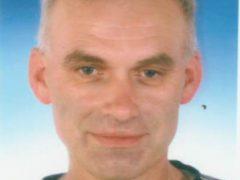 62-Jähriger vermisst