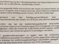 Der Waldhof-Deal