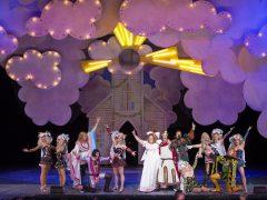 Monty Python's Spamalot als Musical