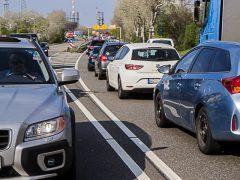 Verkehr betrifft uns alle – immer