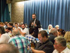 Jusos kritisieren CDU-Kandidat Löbel – der kontert