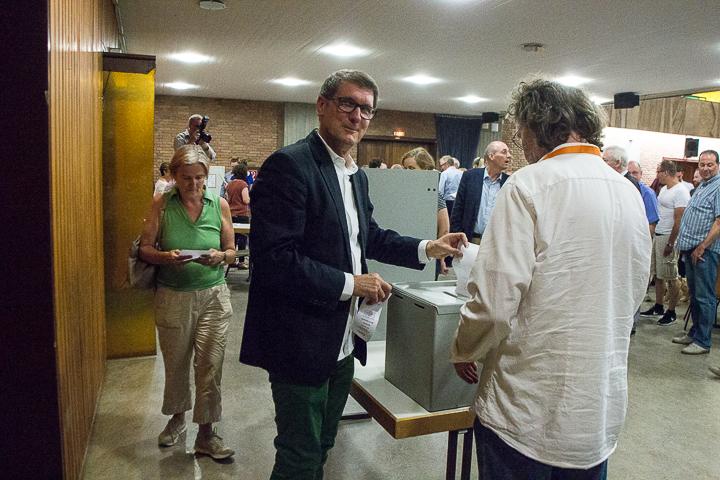 CDU Wahlkreis Mitgliederversammlung Nominierung Nikolas Loebel-08. Juli 2016-IMG_8187
