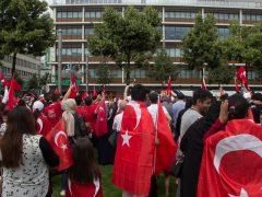 Antisemitische Ausländer und ein erhebliches Konfliktpotenzial für die Region