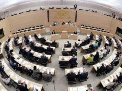 Wo sitzen die Doktoren im Landtag?