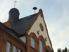 Sirenenprobe in Weinheim und Hemsbach am Montagmorgen