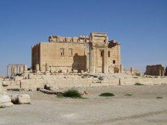 Palmyra – Schicksal einer Stadt