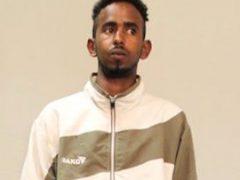Polizei fahndet nach gewaltbereitem Somalier
