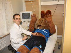 Großer Ansturm in der GRN-Klinik Sinsheim