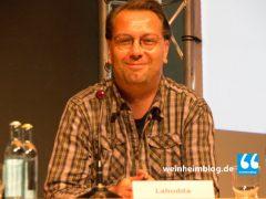 OB-Wahl Weinheim: Mehr Kandidaten – mehr Spannung