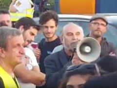 Die grüne Fraktion ist aufgefordert, den Hater Fontagnier zu isolieren