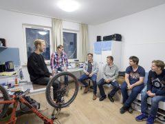Heidelberger Ausbildungshaus eingeweiht