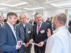 Freudenberg Gruppe stärkt Menschen mit Behinderungen