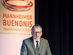 Mannheim schmiedet ein Bündnis für Vielfalt