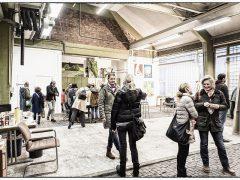 Kunst und Aktionen in der Stadt
