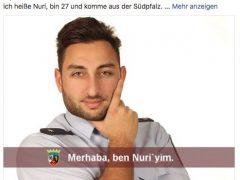 Polizeipräsidium Rheinpfalz setzt auf mehrsprachige Social Media Präsenz