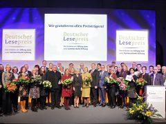 Deutscher Leserpreis für Stadtbibliothek Mannheim