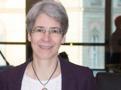 Elke Zimmer folgt als Landtagsabgeordnete auf Wolfgang Raufelder