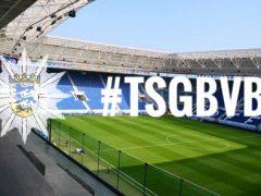 Fußballbundesliga TSG 1899 Hoffenheim – Borussia Dortmund