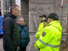 """""""Der Großeinsatz in Hamburg war selbst für mich als Polizist beeindruckend"""""""