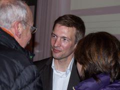 Stefan Schmutz gewinnt die Bürgermeisterwahl