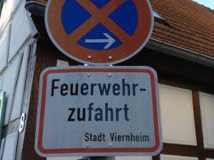Viernheim reagiert auf Falschparker