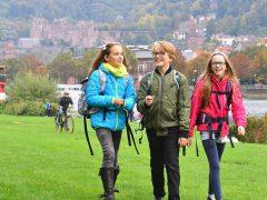 Heidelberger Schulwegweiser 2017