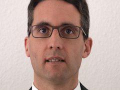Oberstaatsanwalt Höhn ist neuer stellvertretender Leiter der Staatsanwaltschaft Mannheim