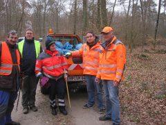 Viernheimer Wald- und Flurputz 2017