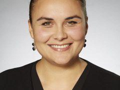 Isabel Cademartori neue Bezirksbeiratssprecherin der SPD im Stadtteil Innenstadt-Jungbusch