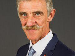 Uwe Junge ist Oberstleutnant a.D., Landes- und Fraktionsvorsitzender der AfD Rheinland-Pfalz. Foto: AfD