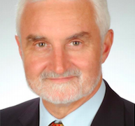 Prof. Karl Hörmann erneut im wissenschaftlichen Beirat