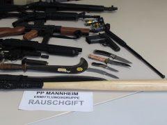 Drogendealer aus Heddesheim verhaftet