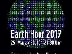 Earth Hour im Rhein-Neckar-Kreis