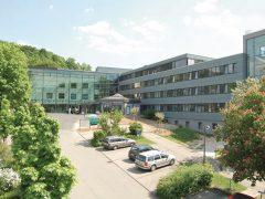 Neckar-Odenwald-Kliniken hautnah erleben