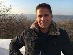 33-Jähriger weiterhin vermisst