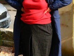 50-jährige Frau vermisst