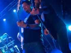 Bassist Robbee Mariano ist tot