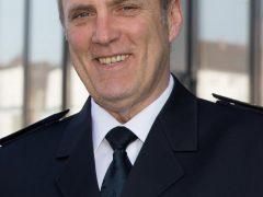 Karlheinz Gremm neuer Leiter der Feuerwehr Mannheim