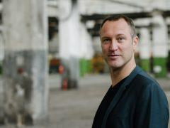 Christian Holtzhauer soll neuer Schauspielintendant werden