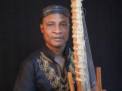 Afrikanische Weltmusik in Heidelberg
