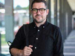 Noah Haidle wird Hausautor am NTM