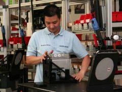 Lernfabriken 4.0 an Berufschulen starten